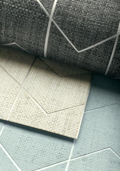 Cordoza Weave - Light Grey