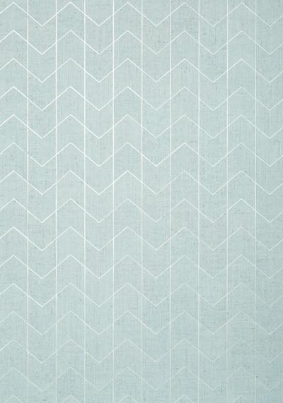 Cordoza Weave - Spa Blue / Silver