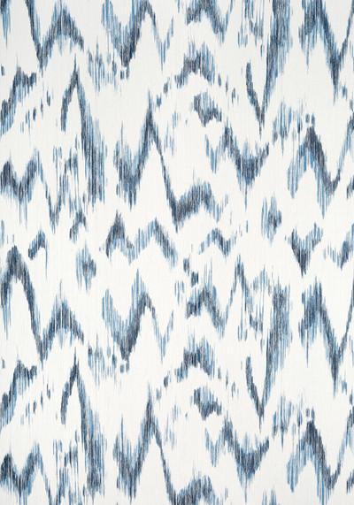 Point Lobos - Blue / White