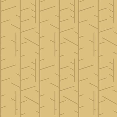 Tassel - Yellow