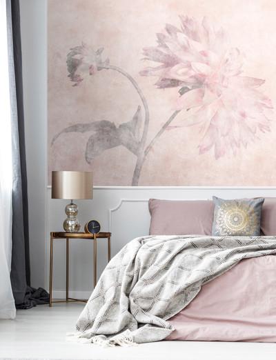 Mural - Morning Room 2 (4m x 2.7m)