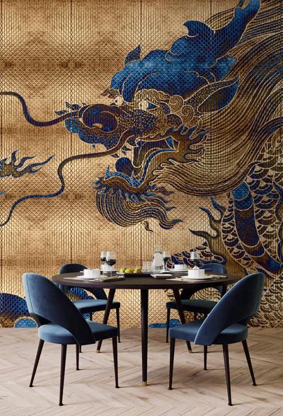 Mural - Shenzen 2 (4m x 2.7m)