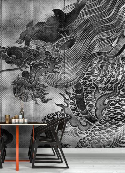 Mural - Shenzen 3 (4m x 2.7m)