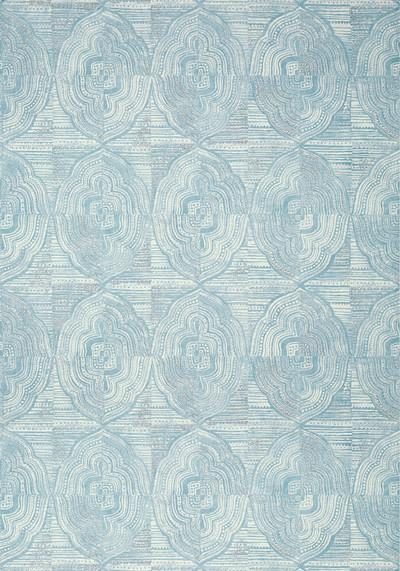 Kalahari - Slate Blue (Extra Wide Width Roll)