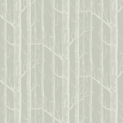 Woods - Old Olive (Cole & Son)