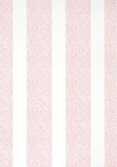 Clipperton Stripe - Blush