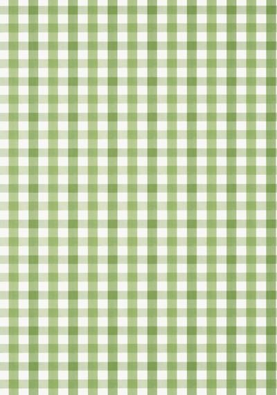 Saybrook Check - Green