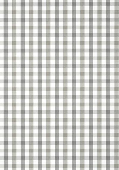 Saybrook Check - Grey