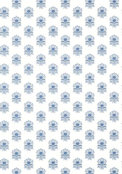 Milford - Blue