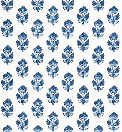 Julian - Blue