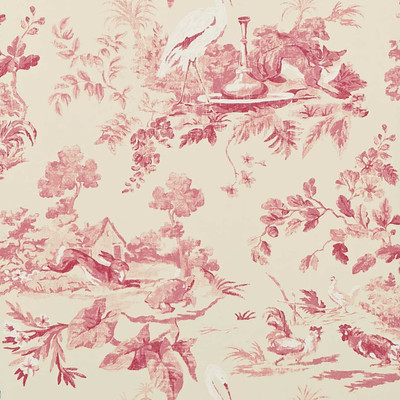 Aesops Fables - Pink