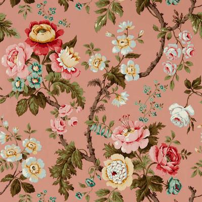 Hykenham - French Rose