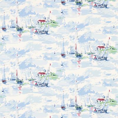 Sail Away - Sky Blue