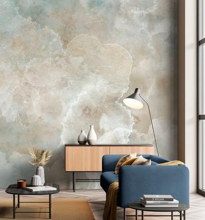 Mural - Colours in Moton (Per Sqm)
