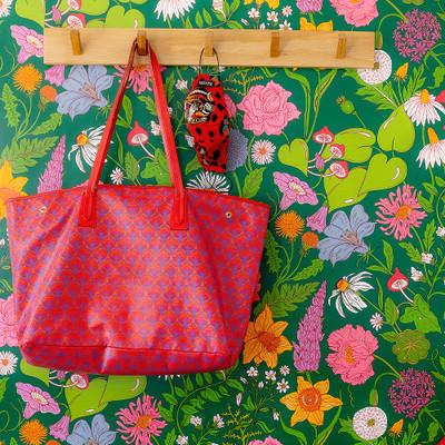 Bloom - Green