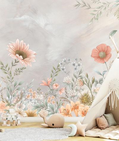 Mural - Folklore (Per Sqm)