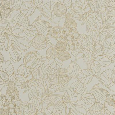 Gravure - Linen / Gold