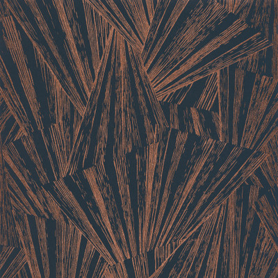 Esclat Foil - Blue / Copper