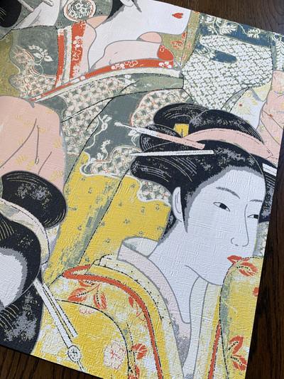 Matsuyama - Multicolour