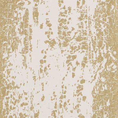 Eglomise - Gold