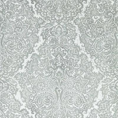Aurelia - French Grey / Silver