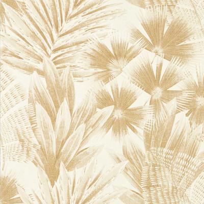Matupi - Parchment / Gold
