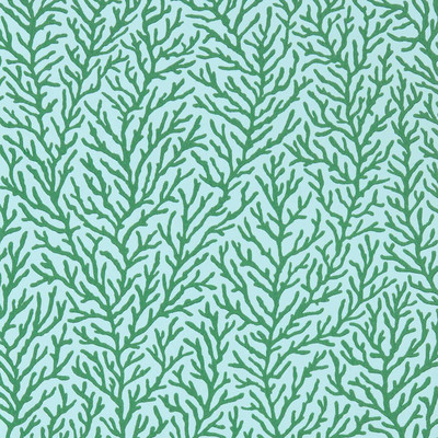 Atoll - Seaglass / Emerald
