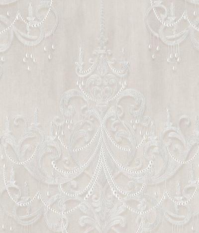 Baroque - Cream / Grey