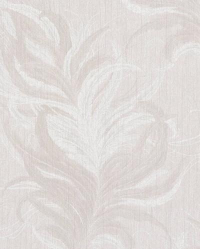 Feathers  - Cream / White