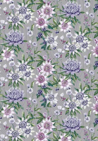Passiflora - Silver