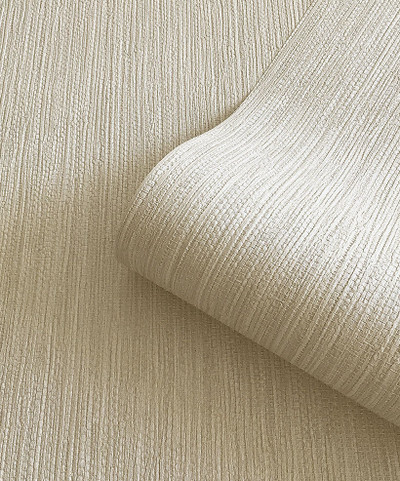 Grasscloth Texture -  Cream