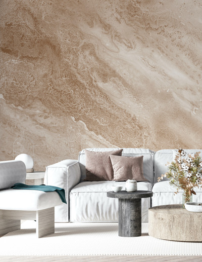 Mural - The Sands Toffee (Per Sqm)