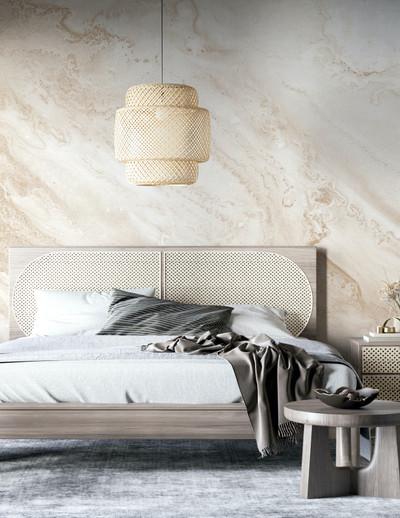 Mural - The Sands Cream Sable (Per Sqm)