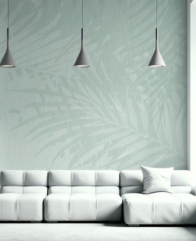 Mural - Fairfield Palm (Per Sqm)