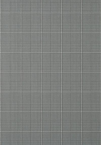 Grassmarket Check - Grey