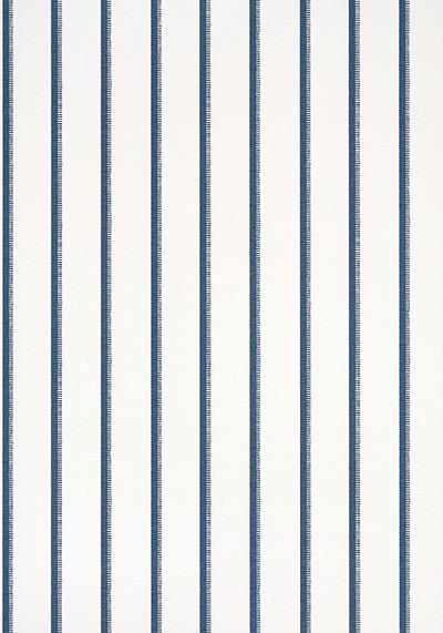 Notch Stripe -  Navy