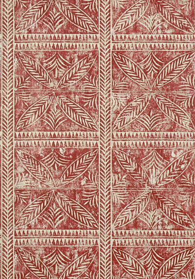 Timbuktu - Red