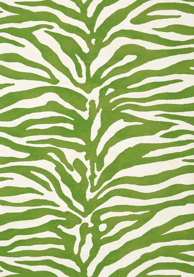 Serengeti - Green (6 Rolls Avail.)