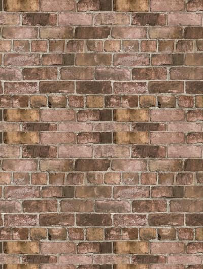 Durham Brick - Red