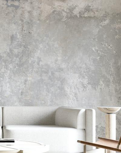 Mural - Washed Concrete (Per Sqm)