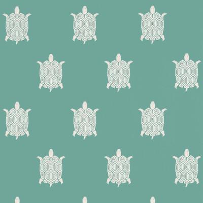 Turtle Bay - Turquoise