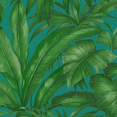 Tropics - Turquoise