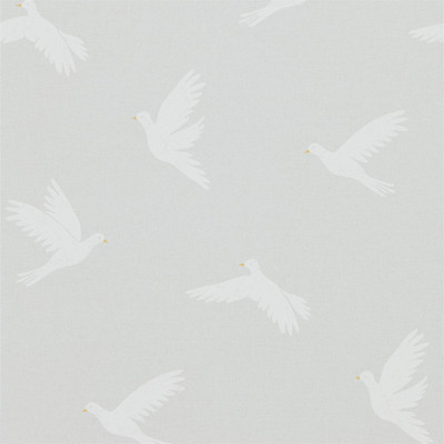 Paper Doves - Dove Grey