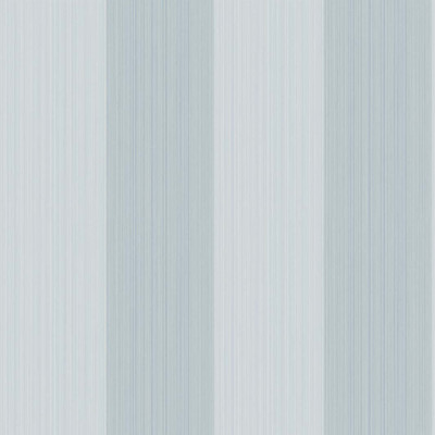 Jaspe Stripe - Pale Blue