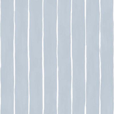 Marquee Stripe - Sky