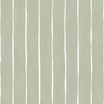 Marquee Stripe - Sage