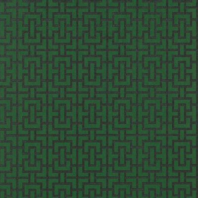 Bridle - Emerald