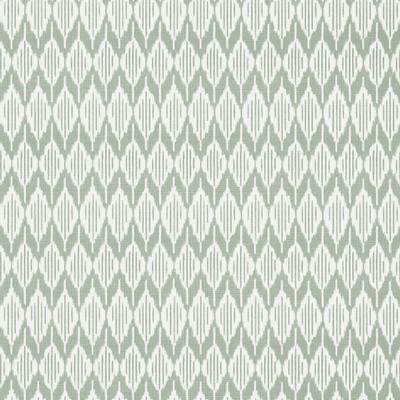 Balin Ikat - Sage Green