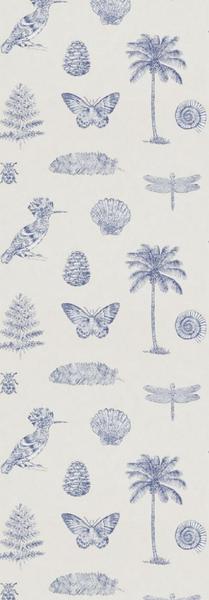 Cocos - Wedgewood Blue