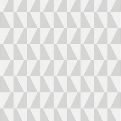 TRAPEZ - GREY & WHITE